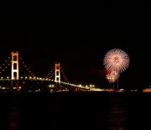 50th fireworks