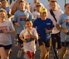 2007 Mackinac Bridge Walk/Run