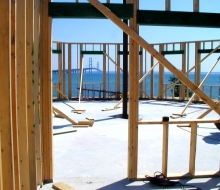 Wall Framing - June 25, 2001
