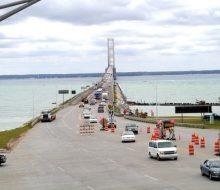 Causeway Resurfacing - June 15, 2000