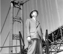 Dr. David B. Steinman