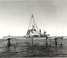 Pier 11-October 19,1954
