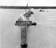 Pier 16 - November 19, 1955