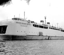 Vacationland - 1952