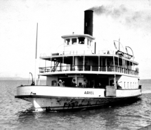 Ariel - 1923