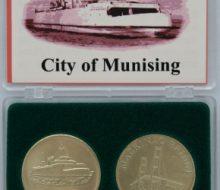 City of Munising 1938