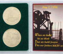 50th Anniversary 2004