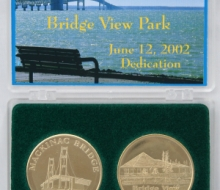 Bridge View Park 2002
