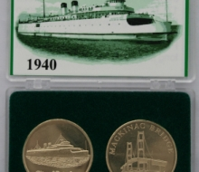City of Petoskey 1940
