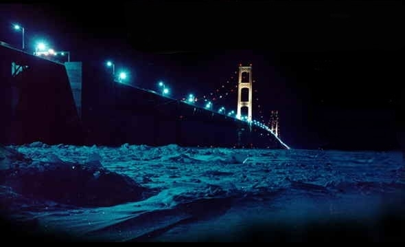 How To Clear Memory On Mac >> Mackinac Bridge Photo Galleries